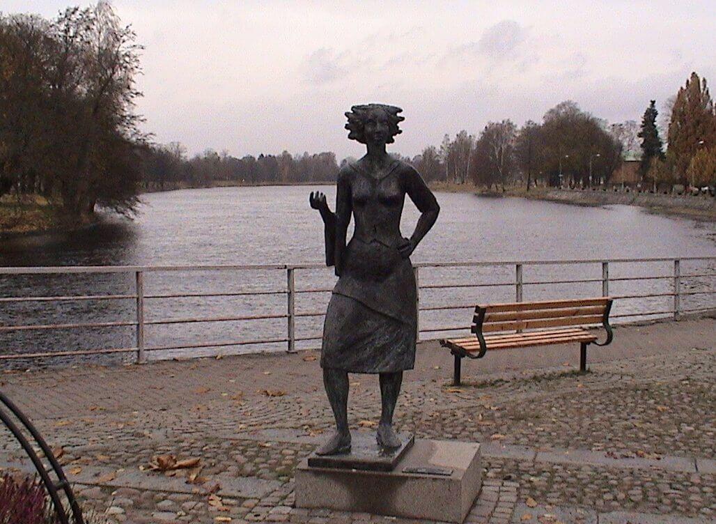 Eva Lisa Holtz - Sola